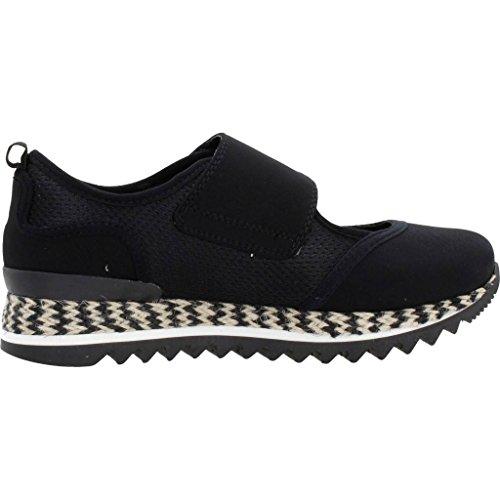 Calzado deportivo para mujer, color Negro , marca GIOSEPPO, modelo Calzado Deportivo Para Mujer GIOSEPPO VENOM Negro NEGRO
