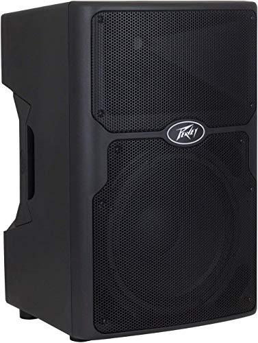 - Peavey PVXp DSP Powered Speaker Cabinet, 12