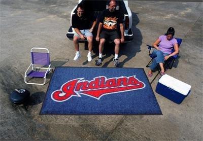 Fanmats MLB - Cleveland Indians Ulti-Mat