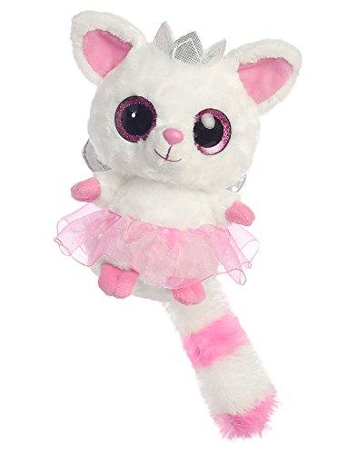 Aurora 29096 World YooHoo & Friends Pammee Fairy Princess Plush