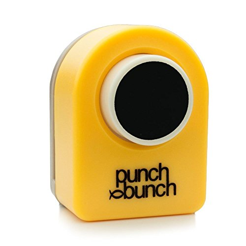 Punch Bunch Small Punch, Circle, 16mm