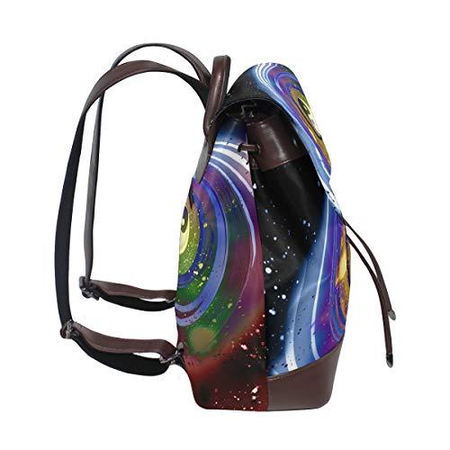 unique Sac porté au à femme DragonSwordlinsu multicolore Taille pour main dos Zndvxq