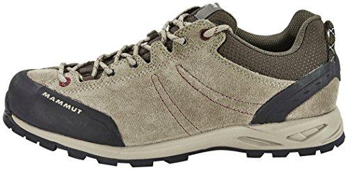 Mammut Wall Low Approach Shoe - Womens-Dark 3020-04921-7359-1045 oNj8j