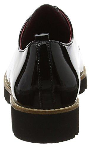 Stringate Nero Sport Comfort Gabor Scarpe schwfu c Donna Rot ss xtq7SXwS5