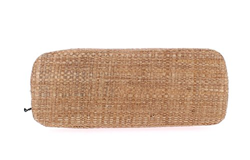 di Dolce nbsp;– beige amp; nbsp;Trousse tessuto Dolce amp; Gabbana v5YwnSq