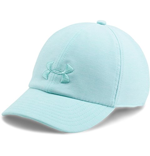 Under Armour UA Renegade Twist Cap OSFA BLUE INFINITY