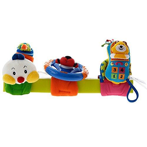 Trio Import (K's Kids Happy trio TYKK10444 (japan import))