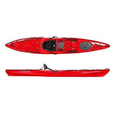 Wilderness Systems Tarpon 140 Sit On Top Kayak