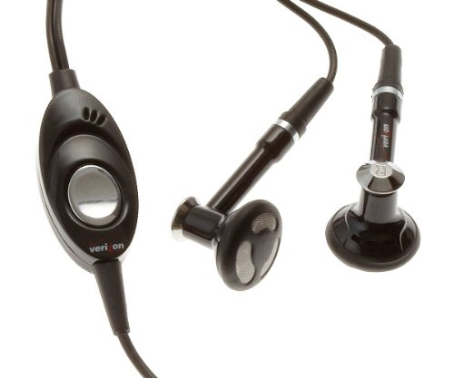 Verizon Quality Headset Blackberry Passport