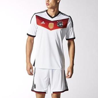 Deutschland Heimtrikot Herren Gewinner Adidas Spieler Replica PkXuwiTOZl