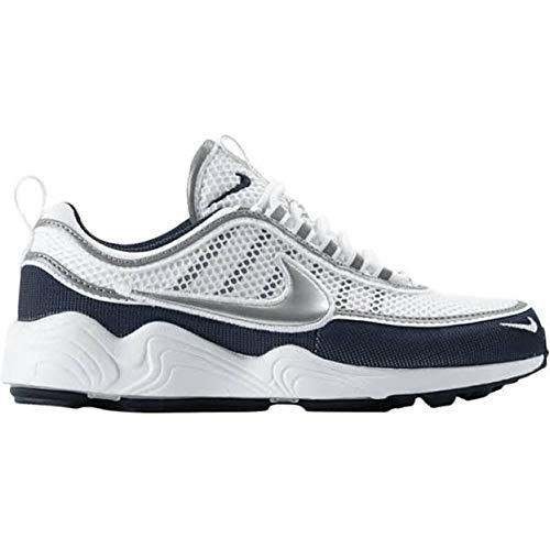 site réputé 69b32 43a37 Amazon.com | Nike AIR Zoom Spiridon '16 Size 9.5 White ...