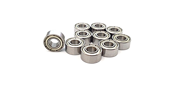 10 Bearing 685ZZ 5x11x5 Yoyo Spyder Ball Bearings VXB