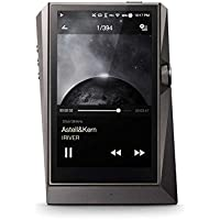 Astell&Kern AK380 Ultimate High Fidelity Portable Music Player