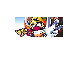 Wario Land III - 3DS [Digital Code]