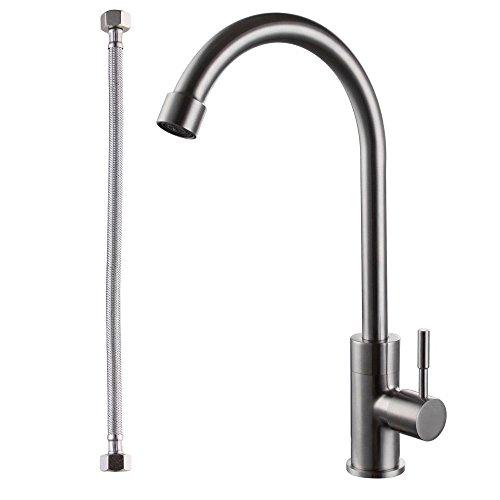 Lever Bar Faucet - 6