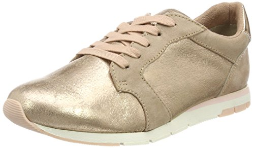 Tamaris 23617 Damen Baskets Rose