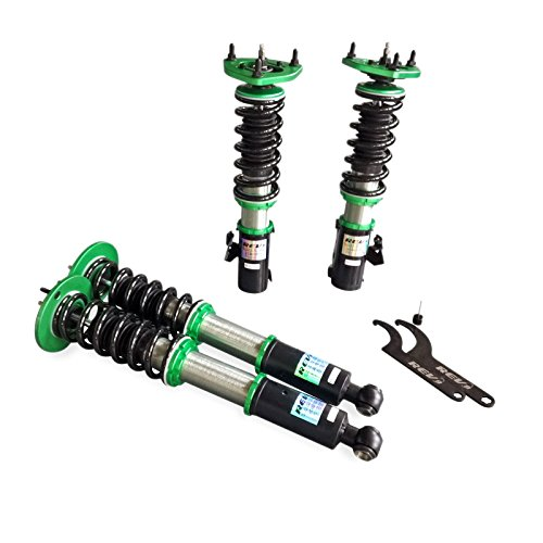 Nissan 240sx Coilovers - 4