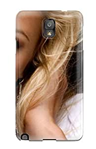 Galaxy Note 3 Case Bumper Tpu Skin Cover For Stacy Keibler Accessories