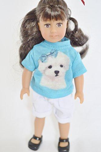 mini american girl doll clothes - 4