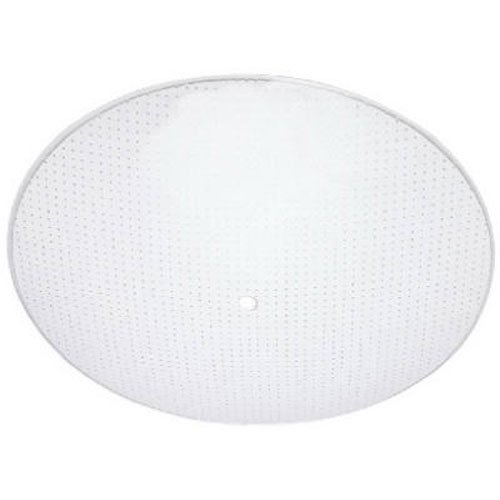 Westinghouse Lighting  81819 Corp 13-Inch Round Glass Diffuser -