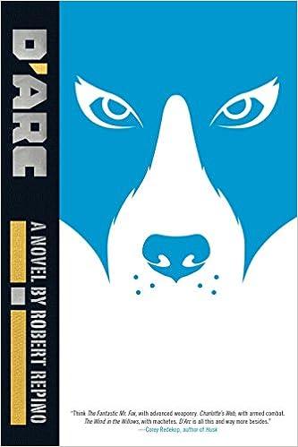Darc War With No Name Robert Repino  Amazon Com Books