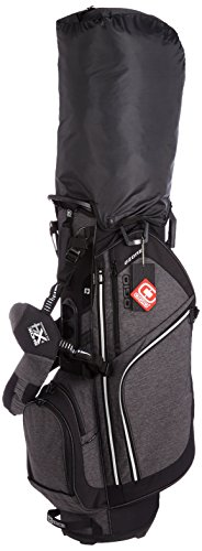 OGIO Ozone Stand Bag, Dark Static