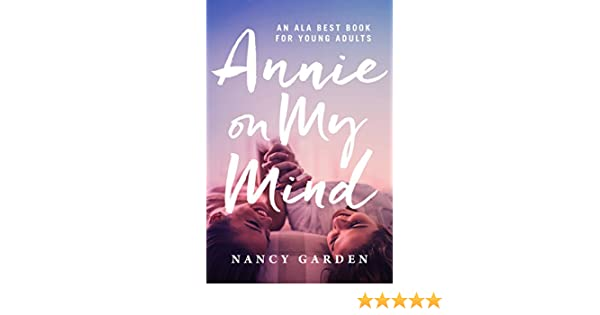 Annie on My Mind (English Edition)