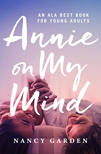 Annie on My Mind by [Garden, Nancy]