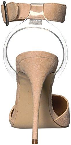 Steve Madden Women's Diva D'Orsay Pump Blush Suede outlet perfect sale enjoy Manchester sale online SRyiUek5B