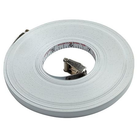 Steel Tape Refill 30 M Metric(2Mm)
