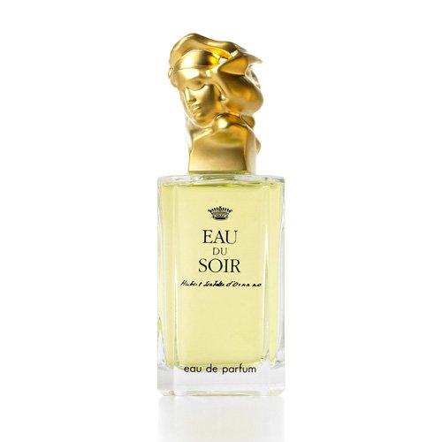 EAU DU SOIR by Sisley - Eau De Parfum Spray 1.7 oz - Women