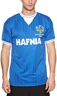 Everton 1984 FA Cup Final Jersey