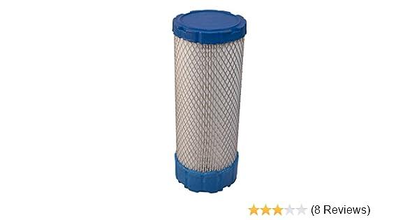 John Deere MIU11747 Air Filters For Kawasaki Outer 11013-7038 Inner 11013-7039