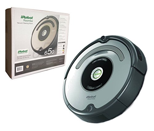 iRobot 650 Automatic Certified Refurbished