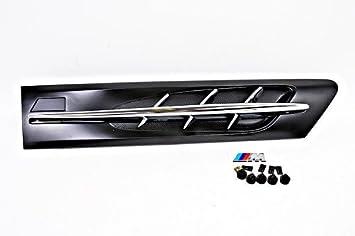 Original Parte delantera Wing M Trim Grill derecho BMW Z3 M E36 1996 - 2002: Amazon.es: Coche y moto