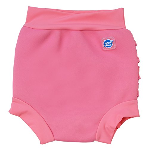Splash About Kids Reusable Swim Happy Nappy