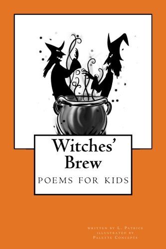 Witches' Brew: poems for kids