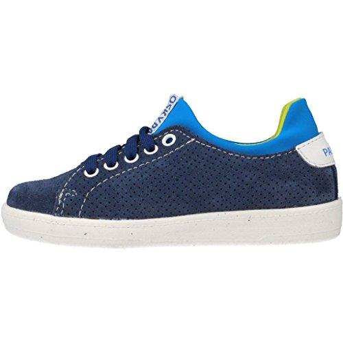Zapatillas para ni�o, color Azul , marca PABLOSKY, modelo Zapatillas Para Ni�o PABLOSKY J ASTEROID B Azul Azul