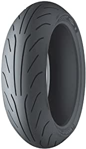 Michelin Pilot Power Pure Motorcycle Tire Hp/Track Rear 190/50-17 73W