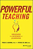 Unleash powerful teaching and the science of learning in your classroom Powerful Teaching: Unleash the Science of Learning empowers educators to harness rigorous research on how students learn and unleash it in their classrooms. In this book, cogniti...