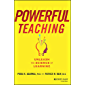 Powerful Teaching: Unleash the Science of Learning (English Edition)