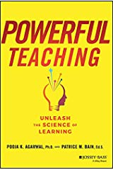 Powerful Teaching: Unleash the Science of Learning Kindle Edition