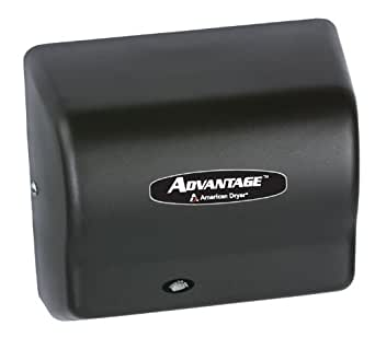 Amazon Com American Dryer Ad90 Bg Advantage Steel