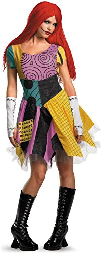Disguise Women's Sassy Sally,Multi,S (4-6) Costume for $<!--$30.69-->