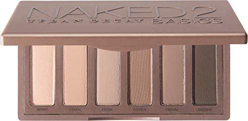 Eyeshadow: Urban Decay Naked2 Basics Eyeshadow