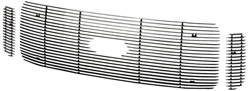 Putco 71130 Shadow Mirror Polished Aluminum Grille