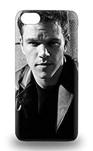 New Matt Damon American Male The Departed Tpu Cover Case For Iphone 5c