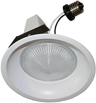 4-Pack Philips 65W Equivalent LED Light