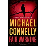 Fair Warning (Jack McEvoy, 3)