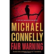 Fair Warning (Jack McEvoy (3))